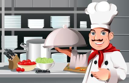Jeu en ligne gestion restaurant